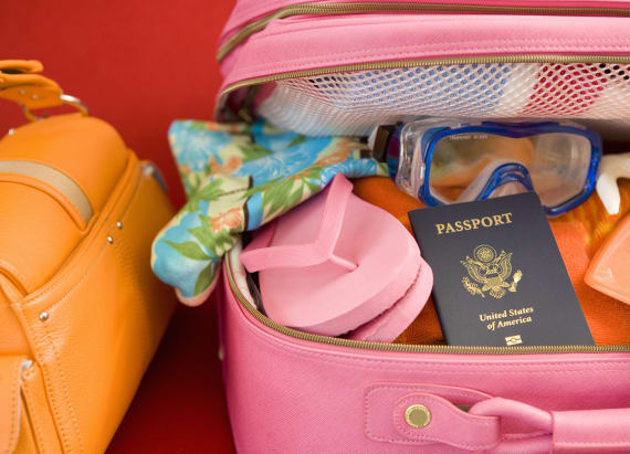 The 7 things you need to bring on your next vacation