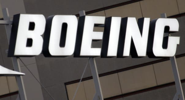 Union divided on whether to vote on Boeing offer