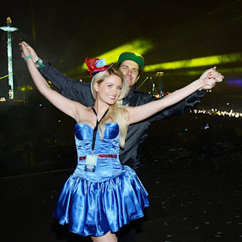 Electric Daisy Carnival: London 2013