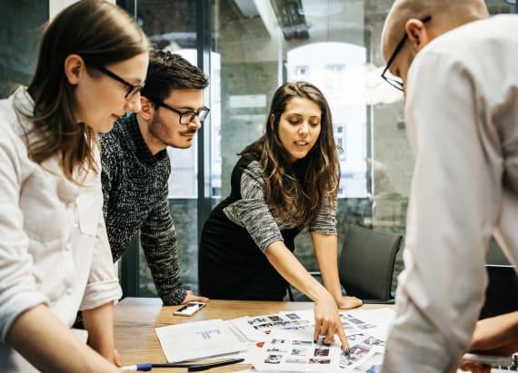 9 things making you look unprofessional in meetings