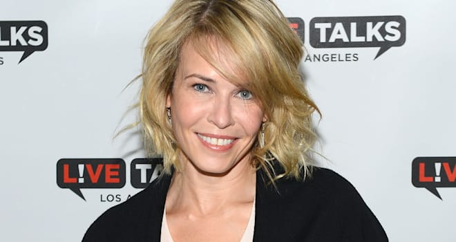 chelsea handler leaving e!