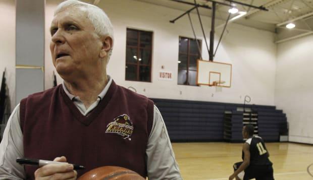 Hurley 1000 Wins Basketball