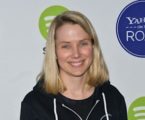 MILWAUKEE, WI - MAY 12:  Yahoo CEO  Marissa Mayer attends Yahoo! On The Road at Turner Hall on May 12, 2013 in Milwaukee, Wisconsin.  (Photo by Timothy Hiatt/Getty Images)