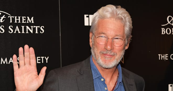 best exotic marigold hotel 2 richard gere