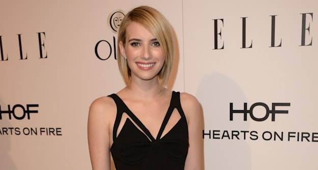 Top 9 at 9: Emma Roberts shows off her new bob, plus more of this morning's top style news