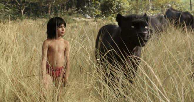 Disney's The Jungle Book 2016