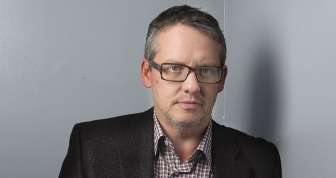 adam mckay movies i wish i'd made