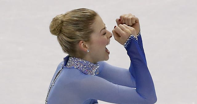 US Championships Figure Skating