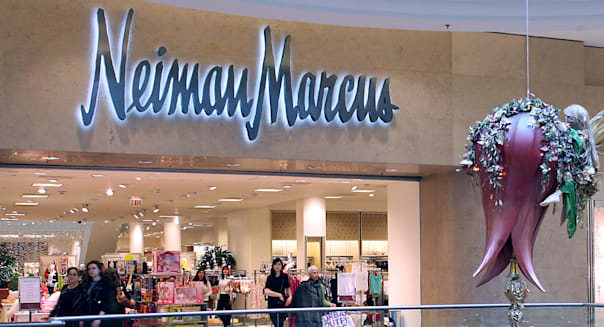 Neiman Marcus: 1.1M cards may be compromised