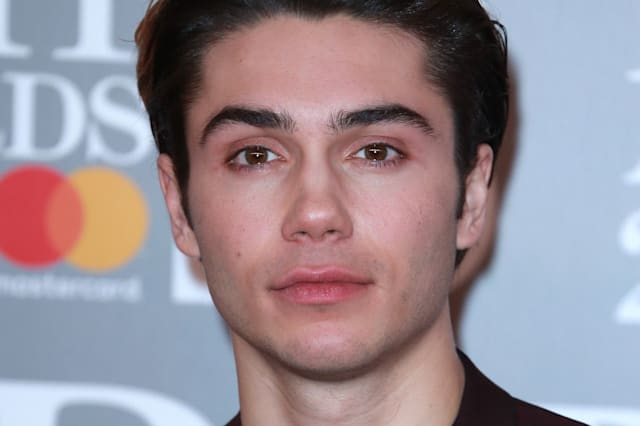George Shelley pays emotional tribute to his late sister on Instagram