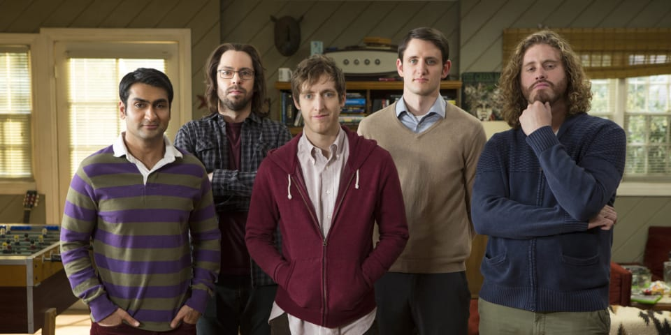 Twitch hosting Q&A with stars of HBO's Silicon Valley