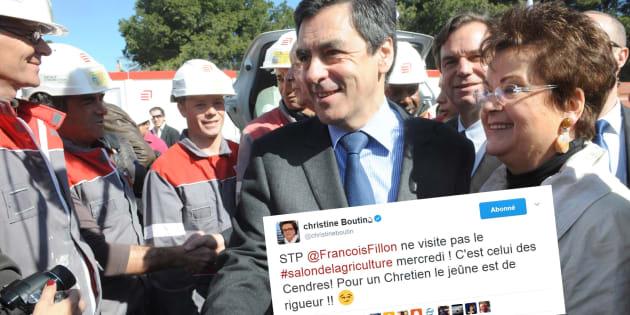 Les élus LR croient toujours en François Fillon — Montpellier
