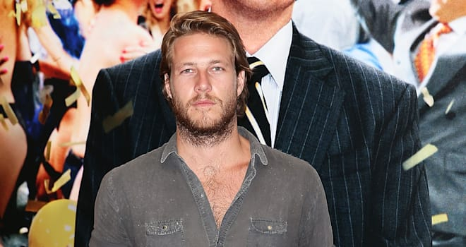 point break remake johnny utah luke bracey