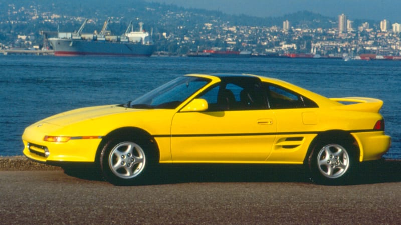 Toyota Certified Pre Owned >> A new Toyota MR2? We want to believe - Autoblog