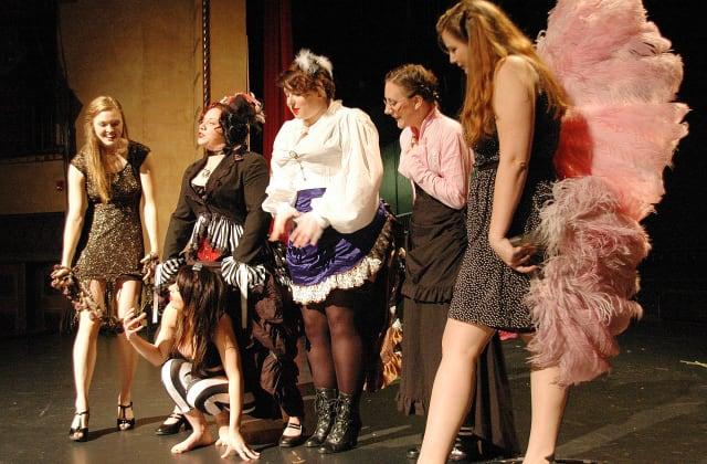 Burlesque Boom