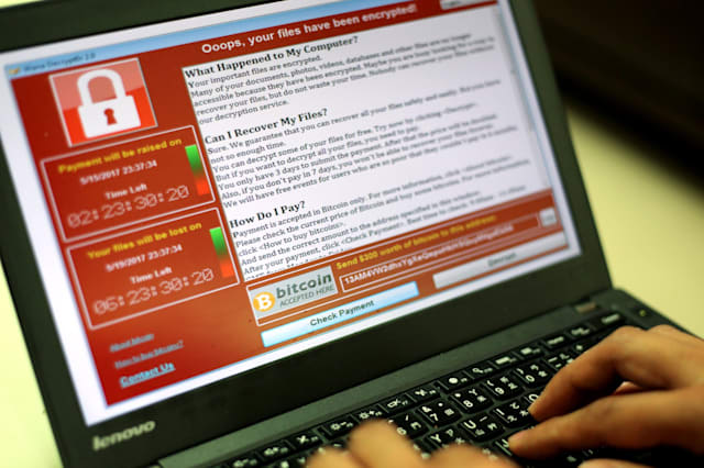 Petwrap ransomware attack sweeps globe, Indian and European companies hit