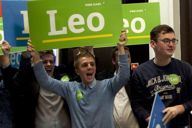 Irlanda tendrá a su primer jefe de Gobierno gay