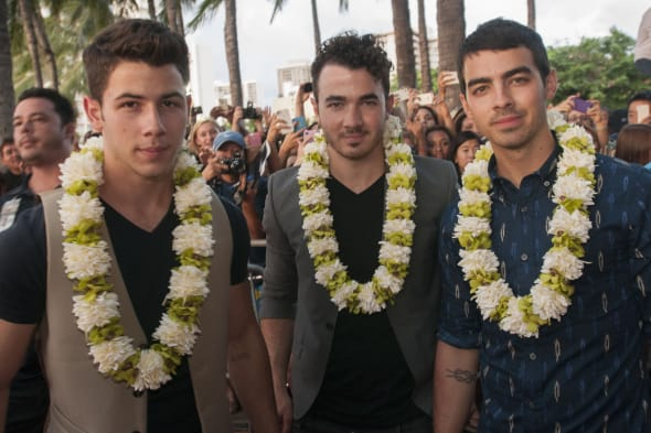Jonas Brothers breakup best decision