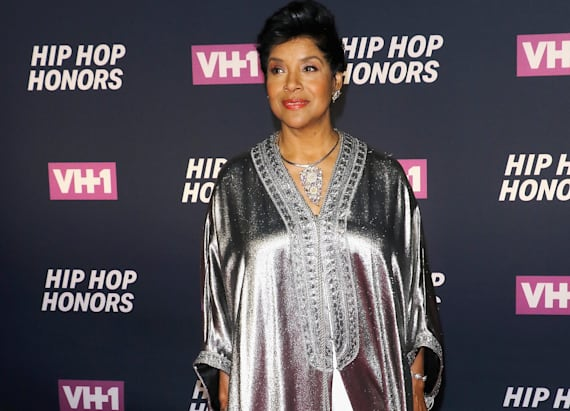 Phylicia Rashad to be series regular on 'Empire'