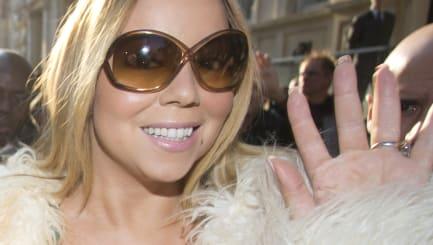 Mariah Carey: Mit neuem Lover auf Piste