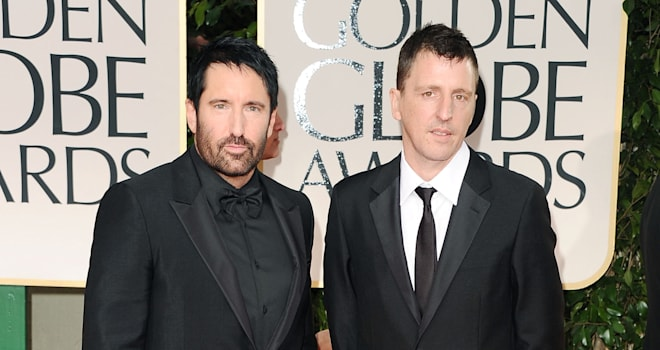 gone girl trent reznor atticus ross