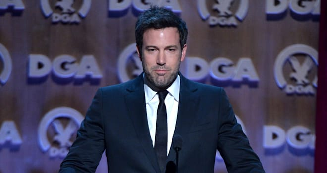 465117665 Batman vs. Superman Producer Couldnt Be More Excited About Ben Affleck