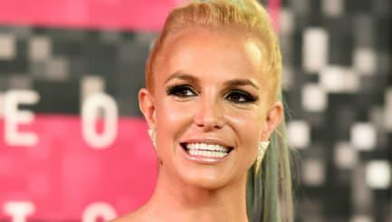 Dunkle Vergangenheit: Der Spears-Film
