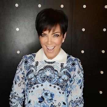 Kris Jenner Makes A Special Appearance At Kardashian Khaos in The Mirage Hotel and Casino