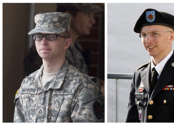 Chelsea Manning faces discipline for suicide attempt