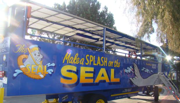 SEAL Tour