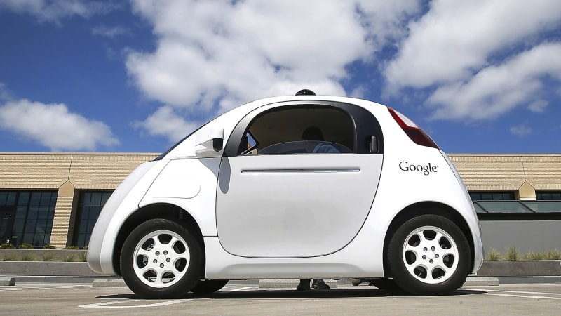 Google's self-driving car project is on a hiring spree
