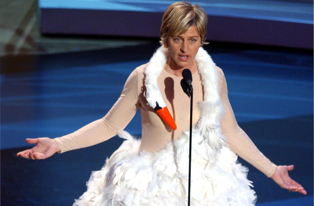 53rd Annual Primetime Emmy Awards - Show