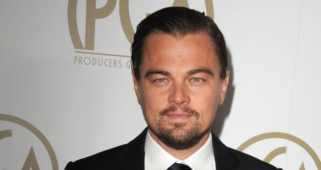 Leonard DiCaprio Moviefone