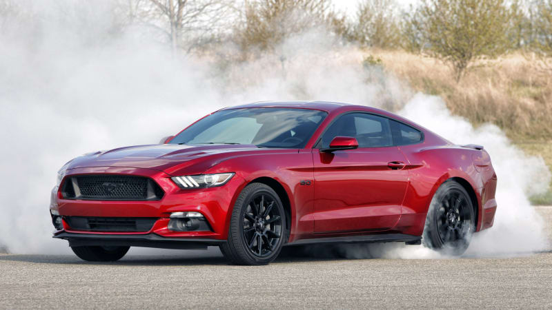 Dealer selling 727-hp Ford Mustang for $40K