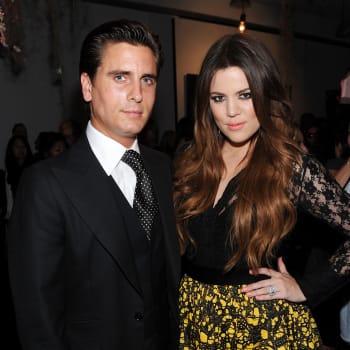 Kardashian Kollection NYC Launch Event