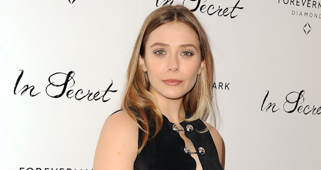 467486635 Avengers: Age of Ultron: Elizabeth Olsen Says Her Scarlet Witch Costume Is Different