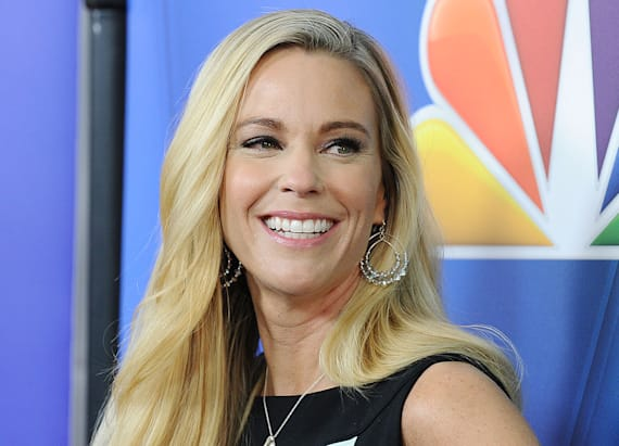 Kate Gosselin speaks out on divorce