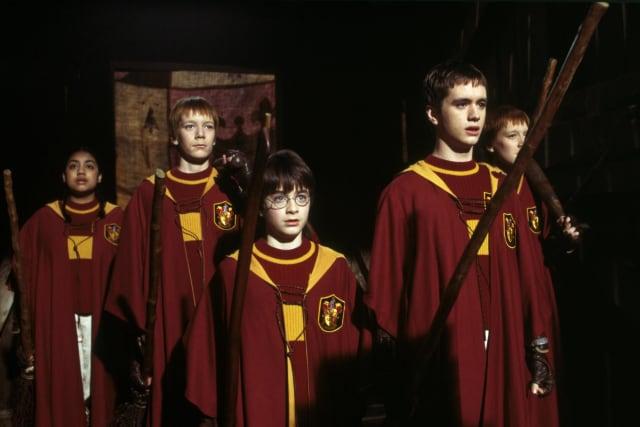 Aspirantes a magos: dos nuevos libros de Harry Potter llegarán este año