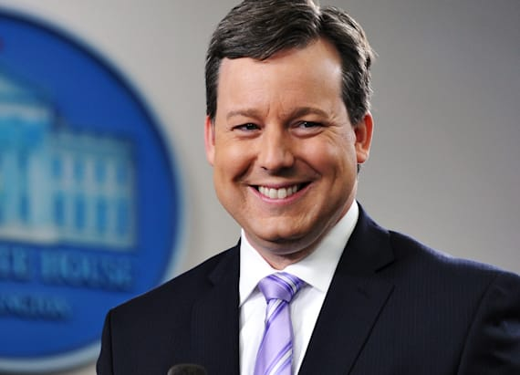 Ed Henry returning to Fox News