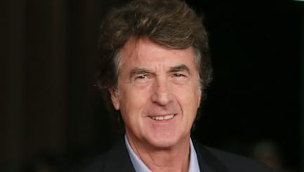 François Cluzet mit neuem Film