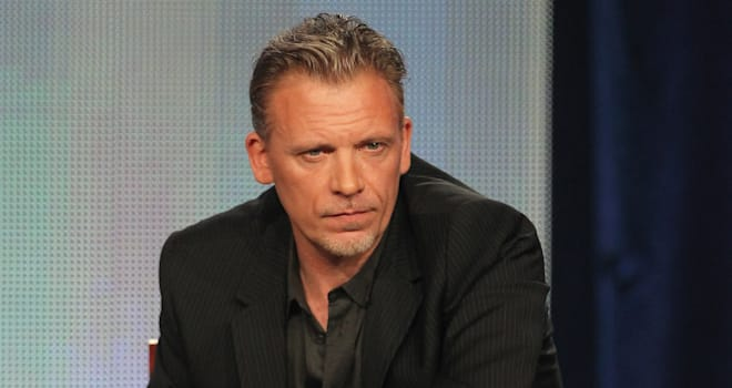 fifty shades of grey anastasia stepdad Callum Keith Rennie