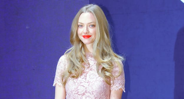 Top 9 at 9: Amanda Seyfried in pretty lace Valentino and more top style news