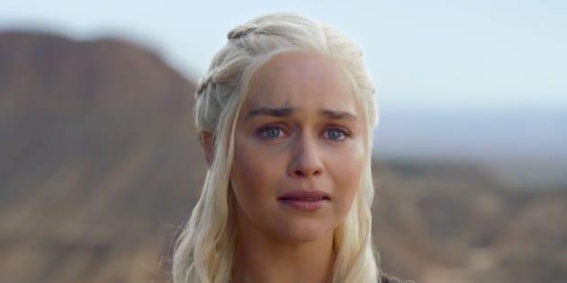 HBO                       Cette annonce sur la dernière saison de