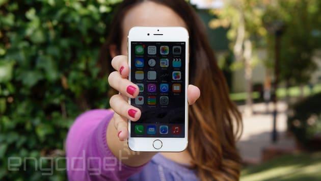 Apple considered messenger-like status options for phone calls