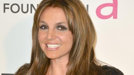 """Britney Spears: """"Ich liebe meine 30er"""""""