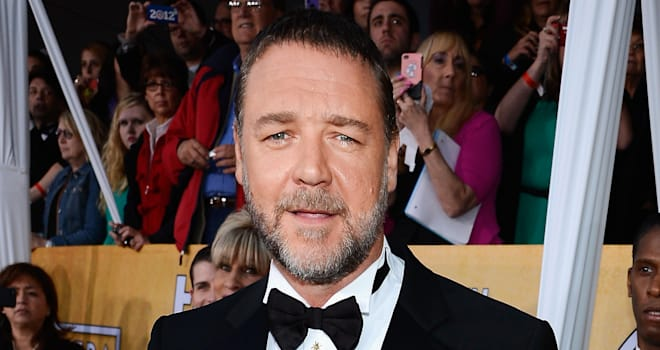 Russell Crowe Facts Noah