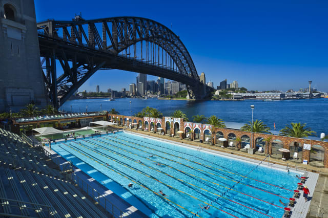 are these the best public swimming pools in the world - World S Most Amazing Swimming Pools