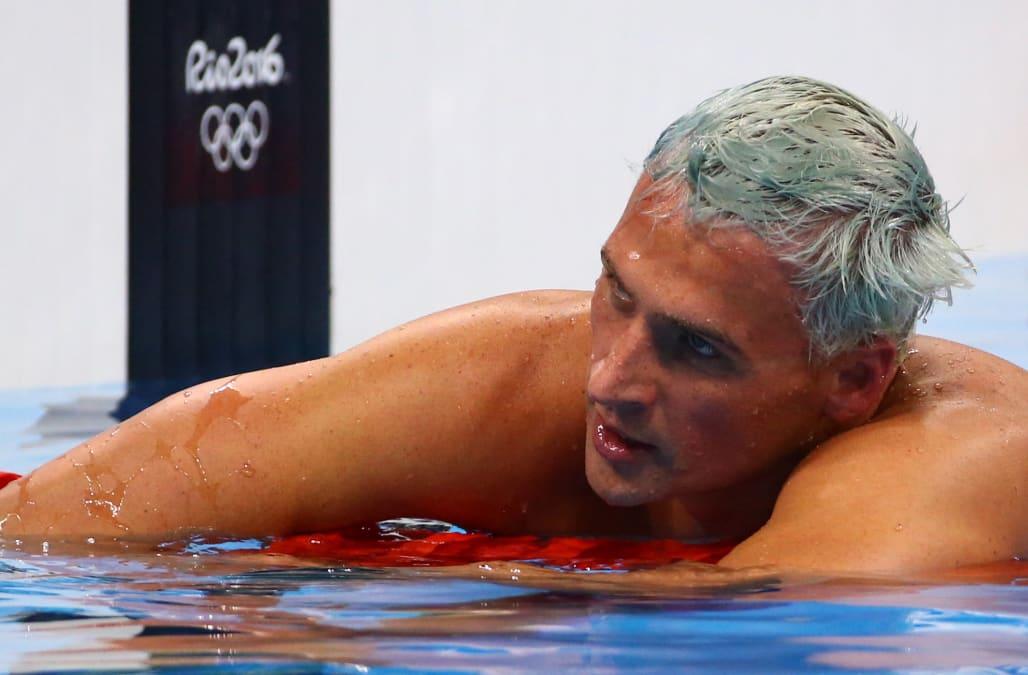 OLYMPICS-RIO-SWIMMING-M-200MMEDLEY