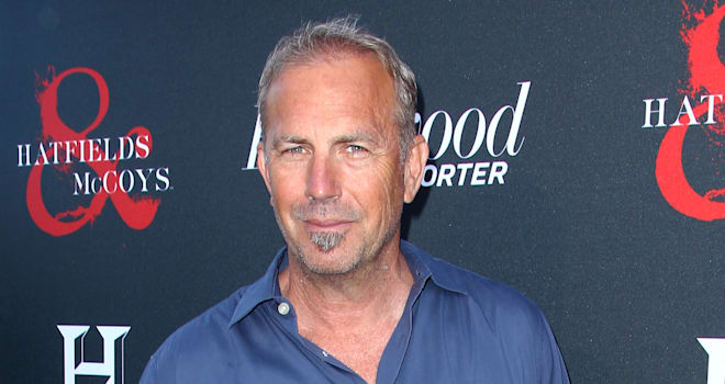 Kevin Costner Facts