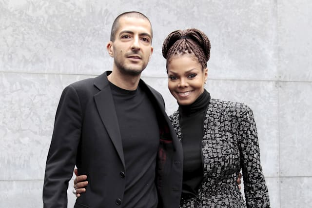 Janet Jackson to return to tour after split